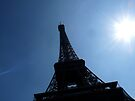 La Tour Eiffel by CiaoBella