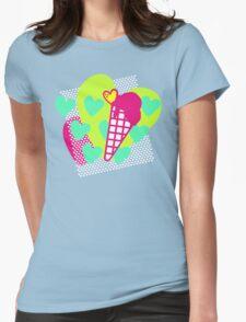 Neon Icecreams T-Shirt