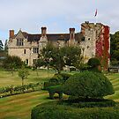Hever Castle, Edenbridge, Kent, English Heritage by inglesina