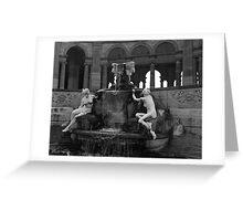 Hever, Edenbridge Kent, English Heritage Greeting Card