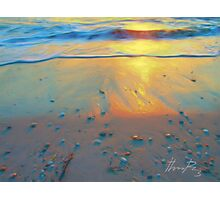 Cape May Sunset Photographic Print