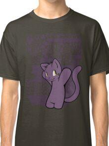 Dance Kitty Dance Classic T-Shirt