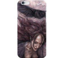 Swift As The Wind iPhone Case/Skin