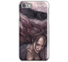 Swift As The Wind iPhone Case/Skin