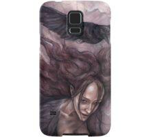 Swift As The Wind Samsung Galaxy Case/Skin