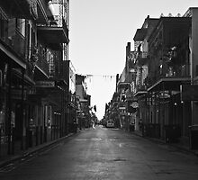 Bourbon St. by BrandonPendred
