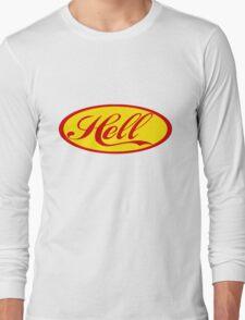 HELL JESUS CHRIST T-Shirt