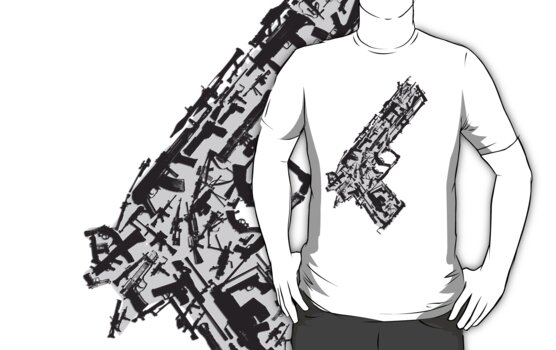 gunz by Create or Die Designs