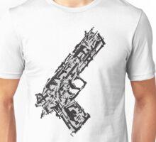 gunz Unisex T-Shirt