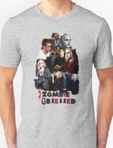iZombie Obsessed T-Shirt
