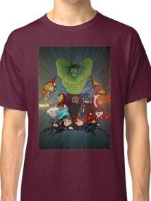 Assemble! Classic T-Shirt