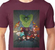 Assemble! Unisex T-Shirt