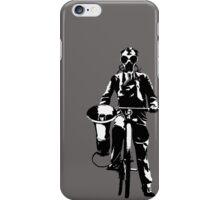 all good... iPhone Case/Skin