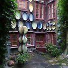 The Potters Yard by HELUA