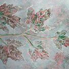October Opal Maples by linmarie