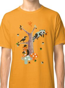 Friends of the forest Classic T-Shirt