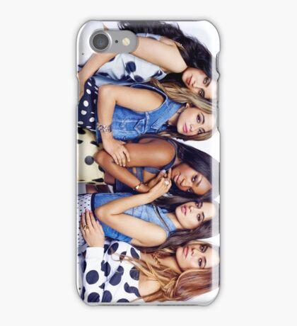 5H Blue  iPhone Case/Skin