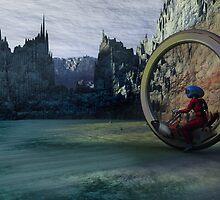 Star Bike by Syd Baker