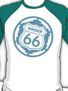 Execute Order no.66 - Star Wars T-Shirt