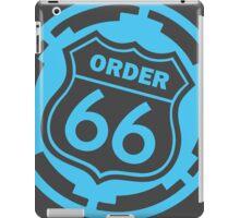 Execute Order no.66 - Star Wars iPad Case/Skin
