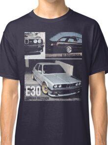 BMW E30 Classic T-Shirt
