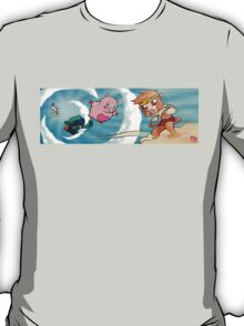 Journey to the West T-Shirt