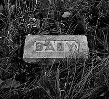 Infant Grave by Ryan Smith