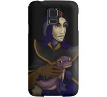 Renaissance wizard Samsung Galaxy Case/Skin