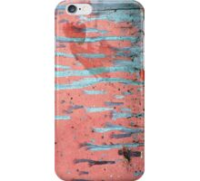 The Sound Of The Violin Strings iPhone Case/Skin