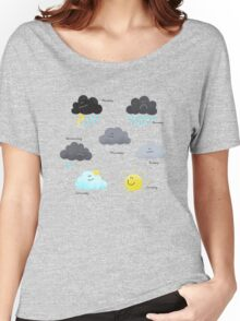 The Bright Side of Life Women's Relaxed Fit T-Shirt