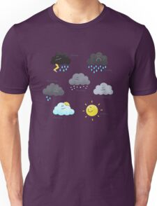 The Bright Side of Life Unisex T-Shirt