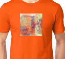 The People in the Abstract Unisex T-Shirt