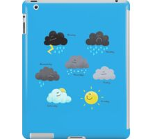 The Bright Side of Life iPad Case/Skin