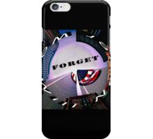 9-11 We Will Never Forget iPhone Case/Skin