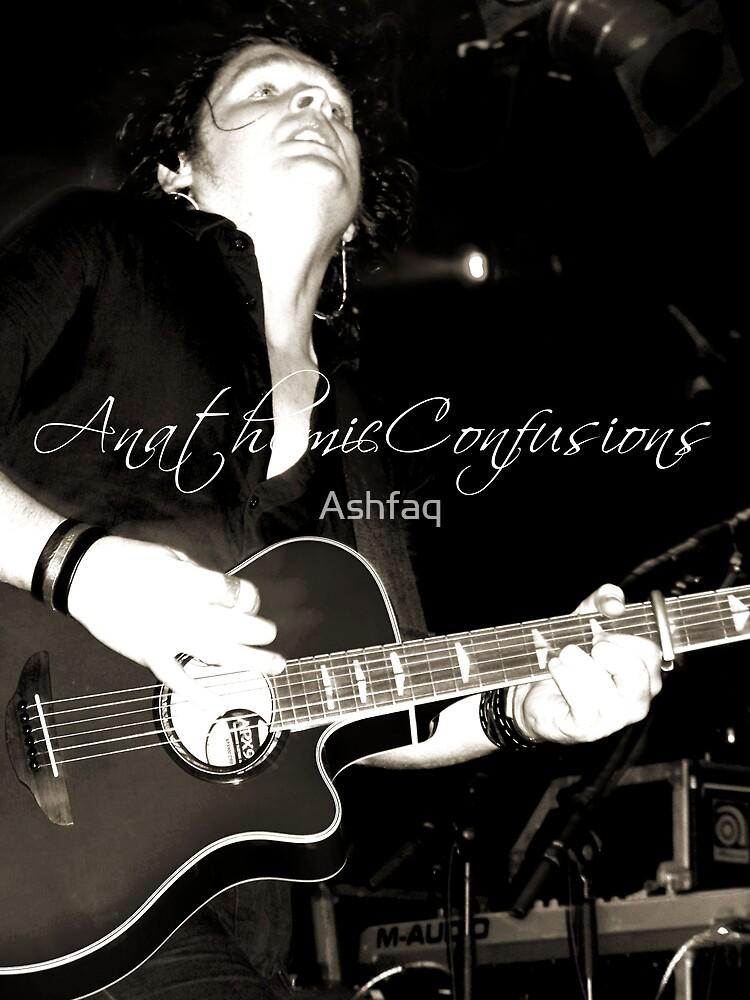 Anathema - Live  by Ashfaq