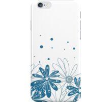 summergarden iPhone Case/Skin