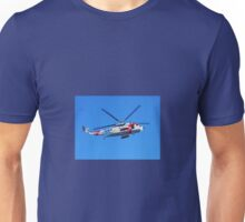 Being Watched Unisex T-Shirt