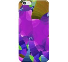 CARNIVALE 4  iPhone Case/Skin