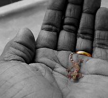 Palm Prince by GuyAmazed