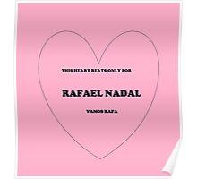 rafael love Poster