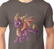 Cute little Spyro Unisex T-Shirt