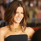 KATE BECKINSALE by loyaltyphoto