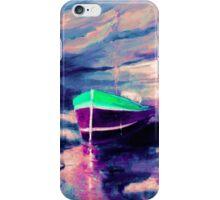 Sailboat 1.2 iPhone Case/Skin