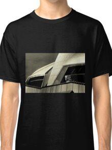 ~Cultural Base~ Classic T-Shirt