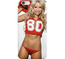 Cute girl bikini summer sexy hot fresh blond swag eyes dope trend trending satan spring nice fresh girl woman teen birthday cake panties wings devil hipster Nightlife girl eye woman wedding party iPhone Case/Skin