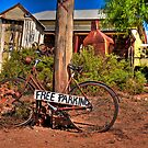 Free Parking by John Miner