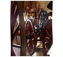 Wheel History II Poster