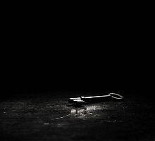 The Key by Francisco Gorrez
