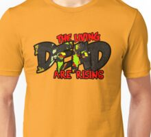 The Living Dead are Rising Unisex T-Shirt
