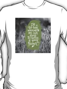Green Grass T-Shirt